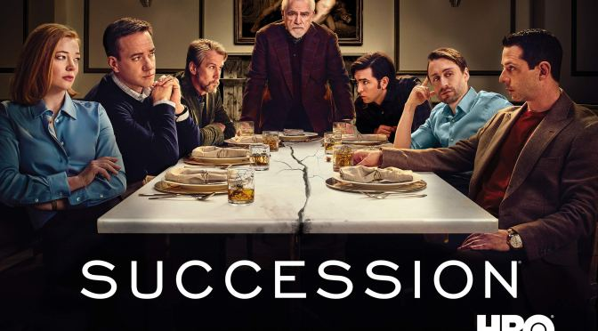 HBO TV REVIEW SUCCESSION (2019) – S2 – EASILY ONE OF THE BEST TV SHOWS OF 2019!