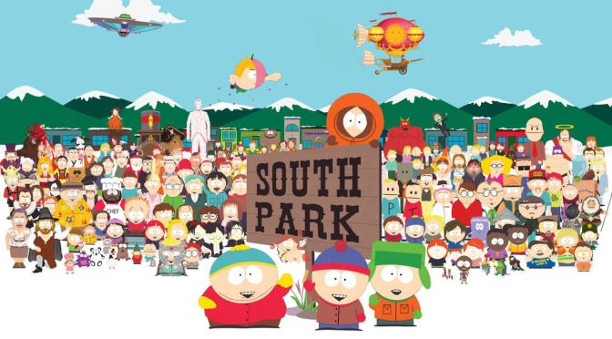 """TOO MUCH TEGRIDY"": SOUTH PARK – SEASON 23 – TV REVIEW"