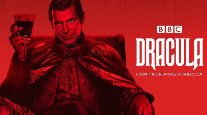 BBC TV REVIEW – DRACULA (2020)