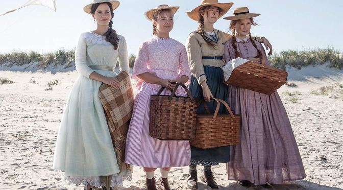 LITTLE WOMEN (2019) – CINEMA REVIEW