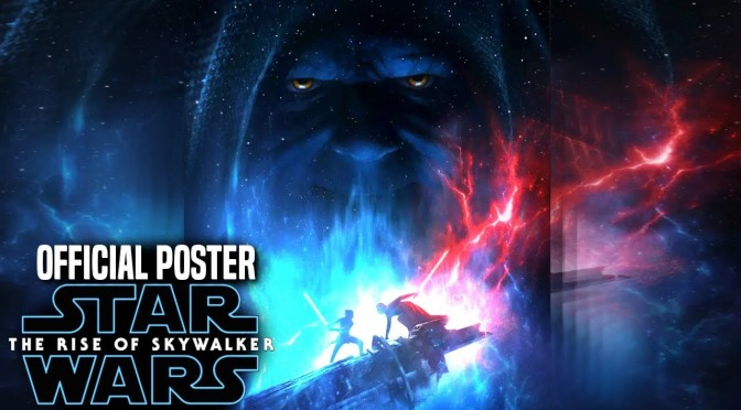 STAR WARS: THE RISE OF SKYWALKER (2019) – MOVIE REVIEW