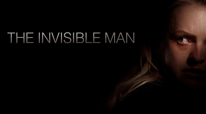 THE INVISIBLE MAN (2020) – MOVIE REVIEW
