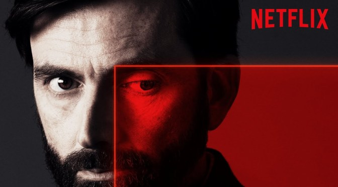NETFLIX REVIEW – CRIMINAL (2019) – UK/FR/GER/SPAIN