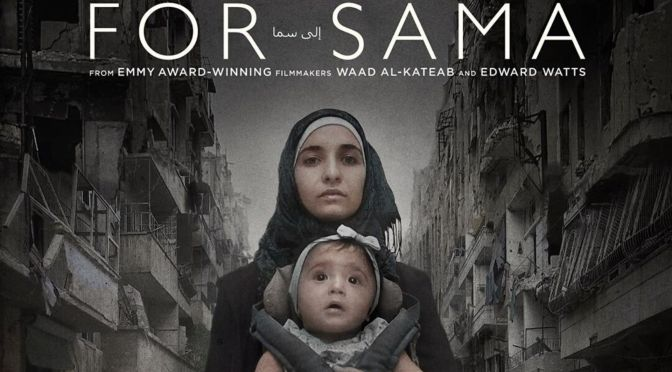 TV & FILM DOCUMENTARY REVIEWS INCLUDING: FOR SAMA (2019), WON'T YOU BE MY NEIGHBOUR (2018) & THREE IDENTICAL STRANGERS (2018) ETC.