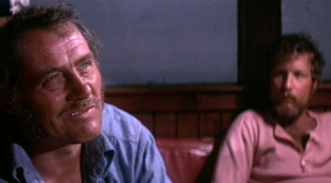 CLASSIC MOVIE SCENES #11 – JAWS (1975) – QUINT'S U.S.S. INDIANAPOLIS SPEECH