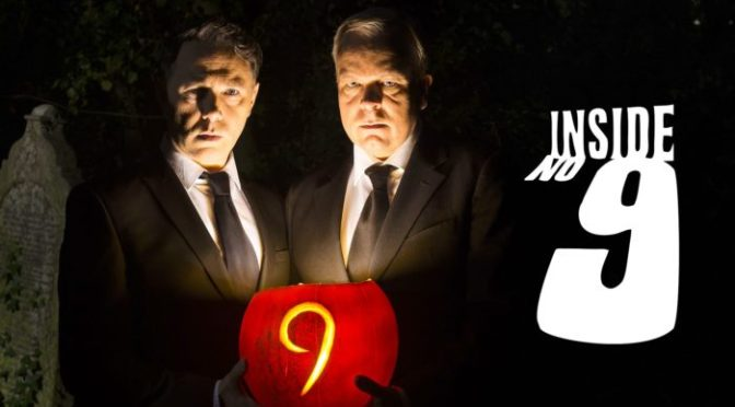 BBC TV REVIEW – INSIDE NO. 9 (2020) – SEASON 5 – more hare-raising twists from geniuses Pemberton and Shearsmith!