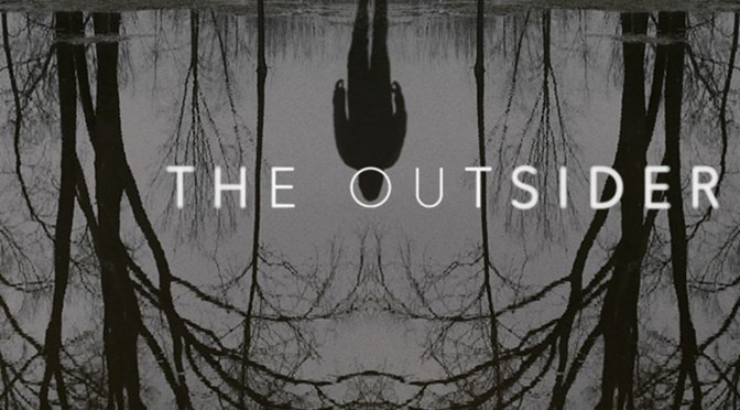 HBO TV REVIEW – THE OUTSIDER (2020) – Stephen King's novel is given an impressive HBO going over!