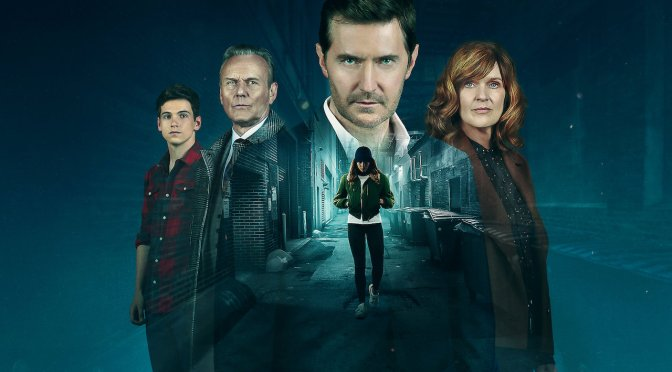 NETFLIX TV SERIES REVIEW – THE STRANGER (2020)