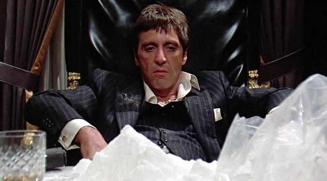 CLASSIC FILM REVIEW: SCARFACE (1983)