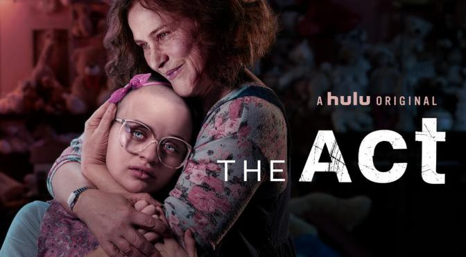 AMAZON TV REVIEW – THE ACT (2019) – another shocking American drama based on true events!