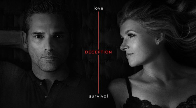 NETFLIX TV REVIEW – DIRTY JOHN (2018)