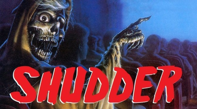 SHUDDER TV HORROR REVIEW: CREEPSHOW (2019)