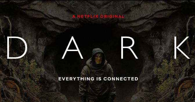 NETFLIX REVIEW: DARK (2020) – SEASON 3 – AND SO CONCLUDES ONE OF THE BEST TV DRAMAS EVER MADE!