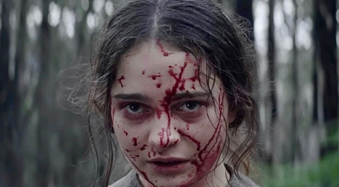 """CINEMA"" REVIEW: THE NIGHTINGALE (2019)"