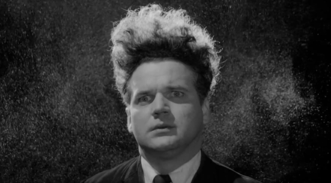 CULT FILM REVIEW: ERASERHEAD (1977)