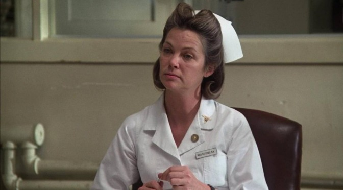 MEMORABLE FILM CHARACTERS #5 – NURSE RATCHED