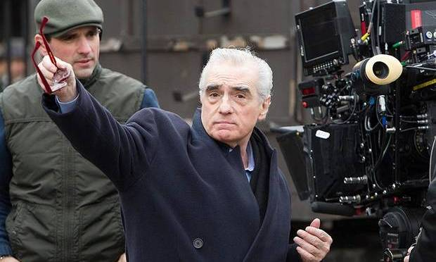 MY CINEMATIC ROMANCE #22 – MARTIN SCORSESE