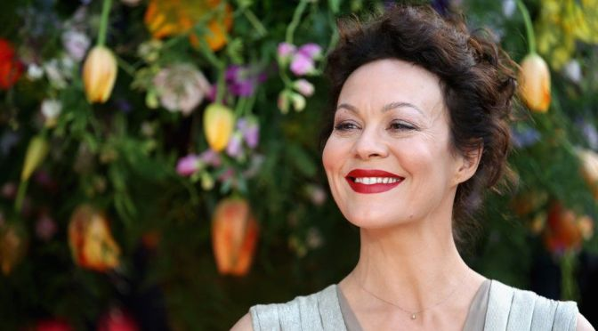 R.I.P – HELEN MCCRORY (1968 – 2021) – SIX GREAT SCENES!