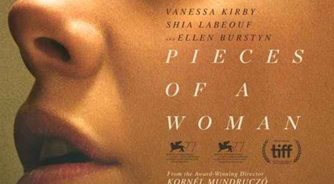 NETFLIX FILM REVIEW: PIECES OF A WOMAN (2020)