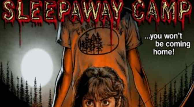 CULT FILM REVIEW: SLEEPAWAY CAMP (1983) – (*DON'T GOOGLE THIS FILM*)
