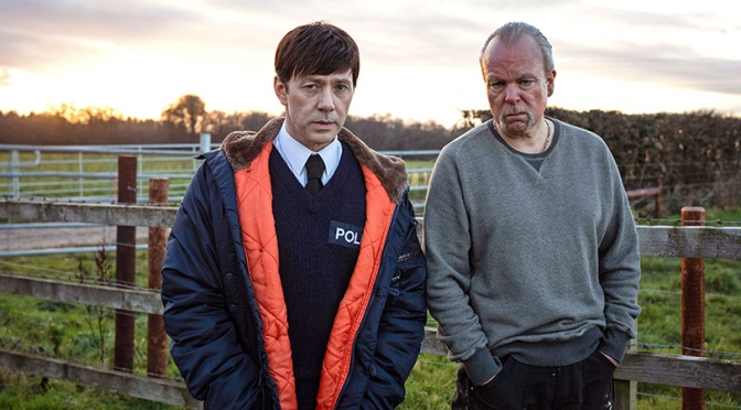 BBC TV REVIEW: INSIDE NO. 9 – SERIES 6: CONSISTENTLY DENYING ARTISTIC EXHAUSTION BY DELIVERING FURTHER TELEVISUAL GENIUS!