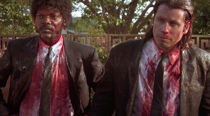 SIX OF THE BEST #33 – MEMORABLE FILM DEATHS! ***Contains spoilers and graphic violence***