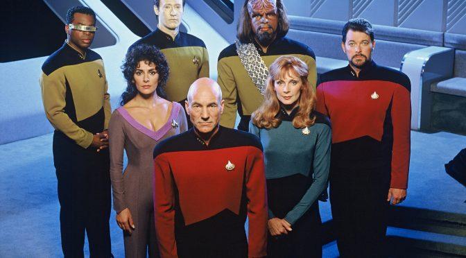 TO BOLDLY REVIEW #12 – STAR TREK: NEXT GENERATION: SEASON 7 (1993 – 1994)